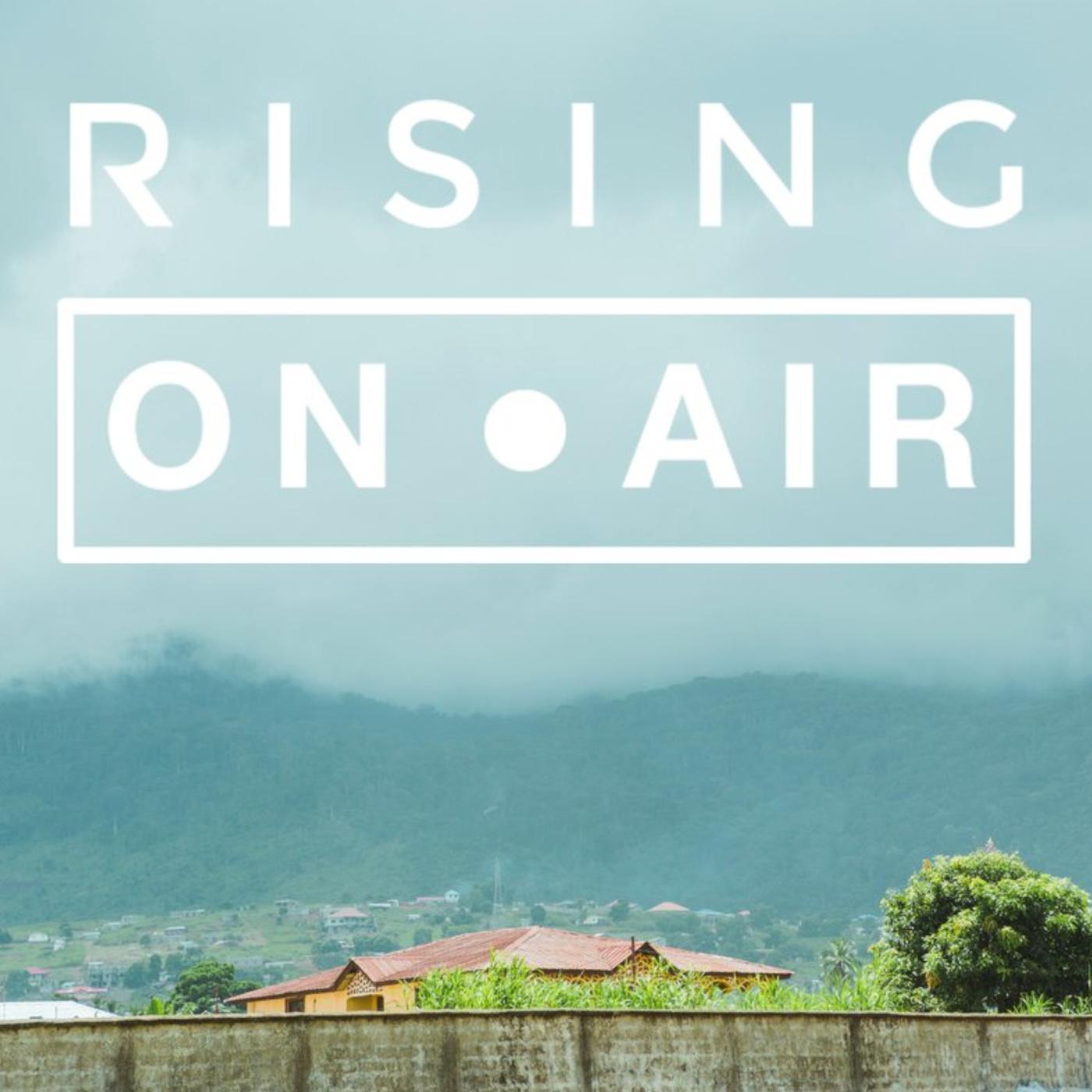 Liberia - Junior Secondary - Literacy - Rising On Air